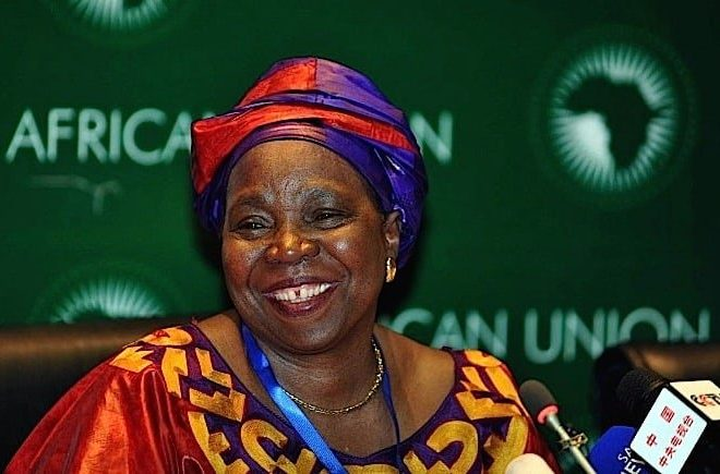 In defence of the African Union