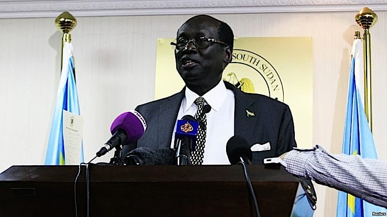 7 misconceptions about South Sudan 'expelling foreign workers'