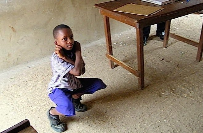 Why are schools punishing children for speaking African languages?