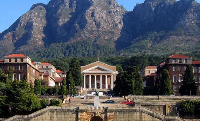 Black UCT academics bemoan racism