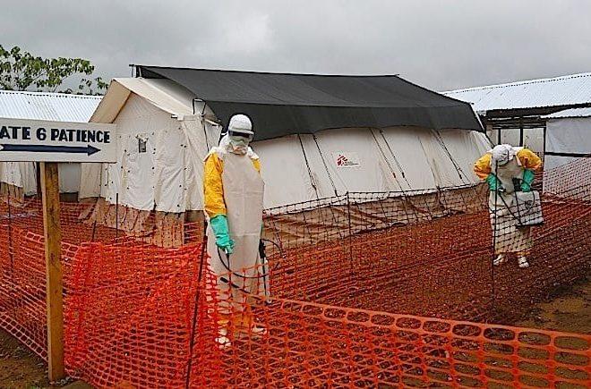 Mali confirms First Ebola Case