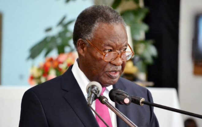 Zambia's president flies out for medical check-up