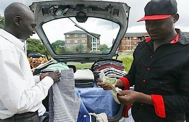 How to make money in Zimbabwe II