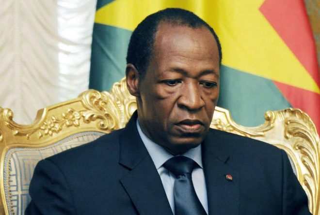 10 things you should know about Burkina Faso's transition