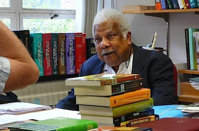 5 strategies for de-Westernising globalisation, by Ali Mazrui