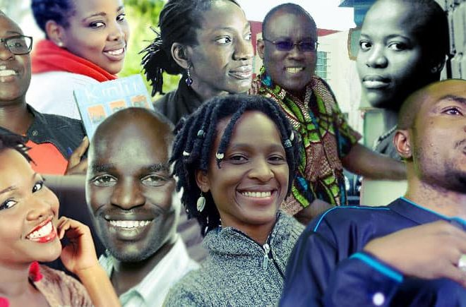 9 Africa-published fiction writers you should know