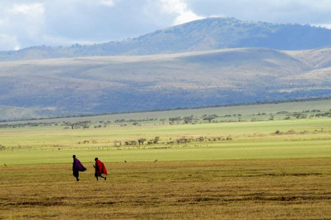 Tanzania accused of plans to evict Maasai from ancestral land