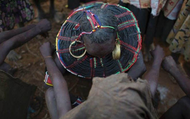 Kenya: 20 girls forcefully circumcised in FGM saga