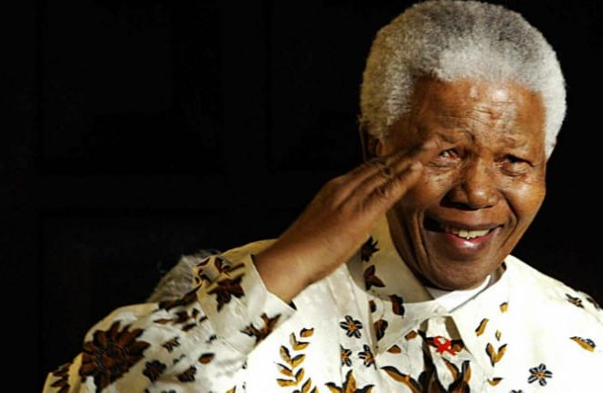 A year without Mandela – the healing of a broken home