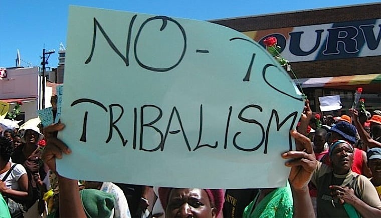 Tribalism is real in Zimbabwe
