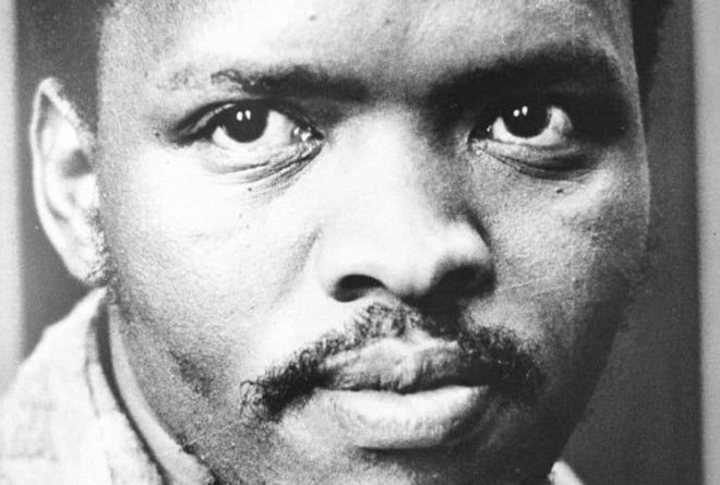 Steve Biko family attempts to stop auction of his post-mortem report