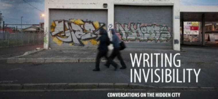 Writing Invisibility: Conversations on the Hidden City – Why sex workers should be recognised as feminists, and other thought-provoking essays