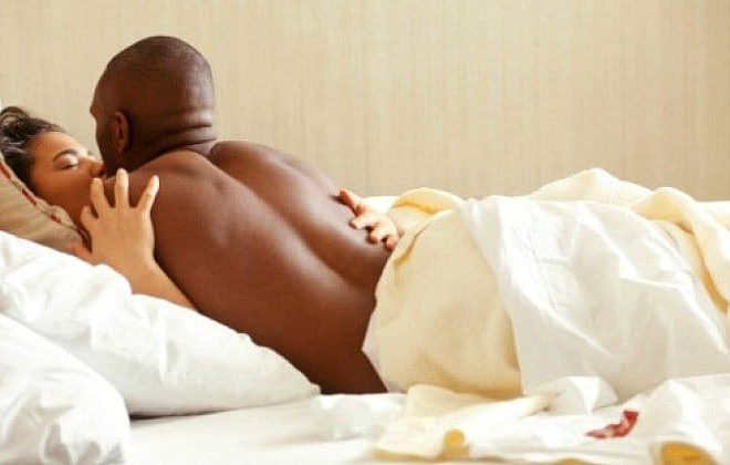 Dry sex: Women at pains to please