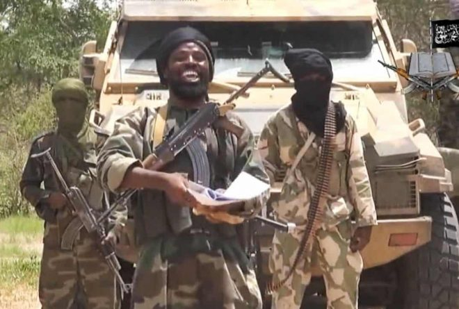 Local versus global in the fight against Boko Haram