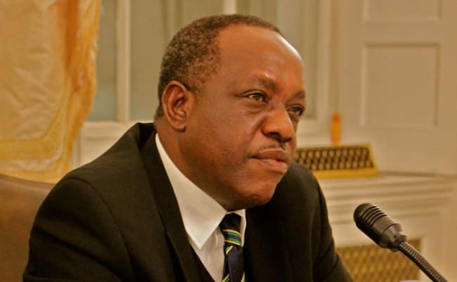 Tanzanian energy minister resigns over $122m corruption scandal