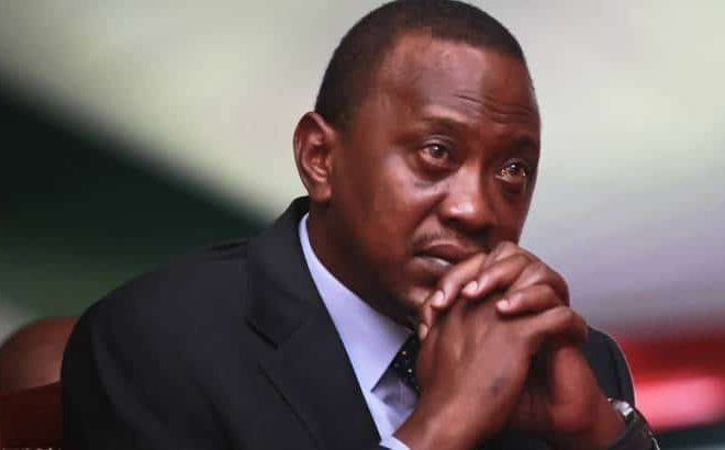 President Uhuru Kenyatta ICC evidence released