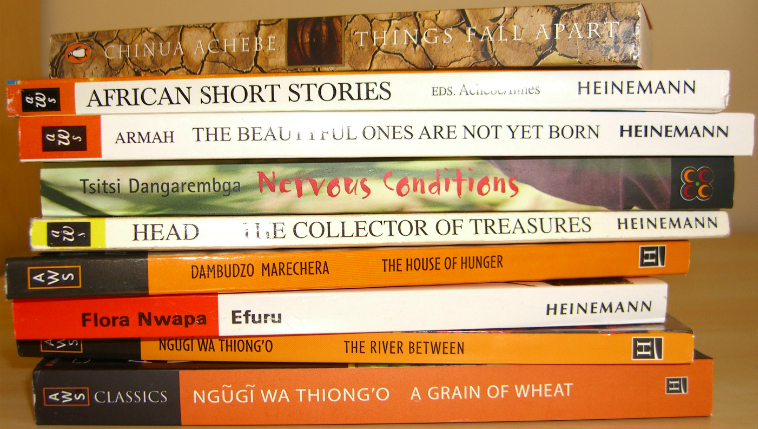 Made in Africa: seven publishers changing the African fiction publishing scene
