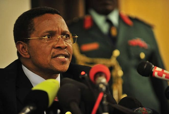 Tanzanian government muzzles The East African