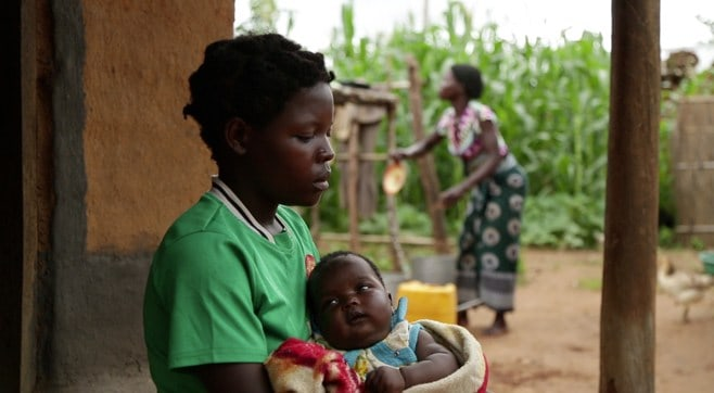 Malawi bans child marriages