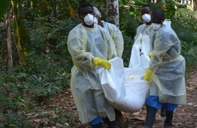 The aftermath of Ebola sparks a rethink about aid
