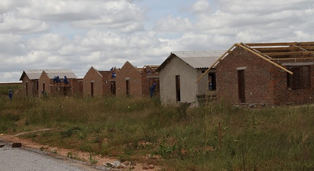 Zim's urban land as the new profit frontier of the political elite