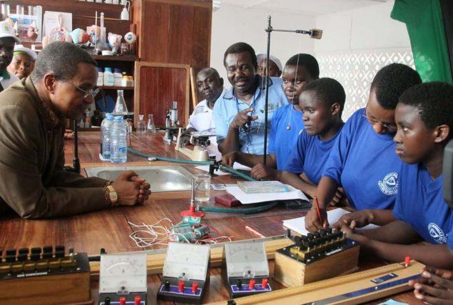 Tanzania to ditch English as medium of instruction in public schools