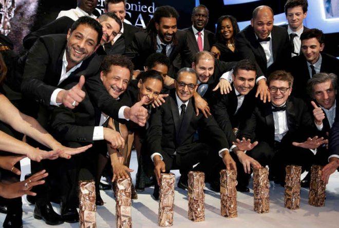 'Timbuktu' film wins big at France's Cesar Awards