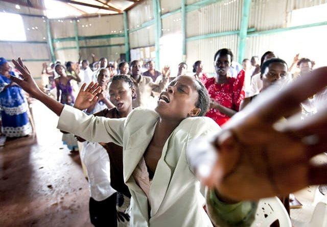 Questioning religious fundamentalism in Nigeria