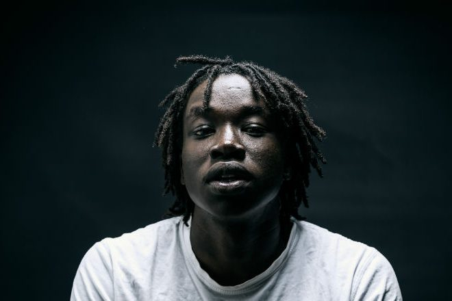 NYUON: The South Sudanese MC you should be following in 2015
