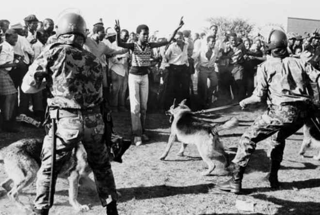South Africa: Youth Day, Remembering the Soweto uprising