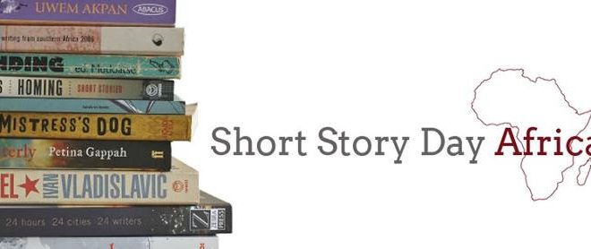 Short Story Day Africa's Rachel Zadok: Ours is a global platform for African stories