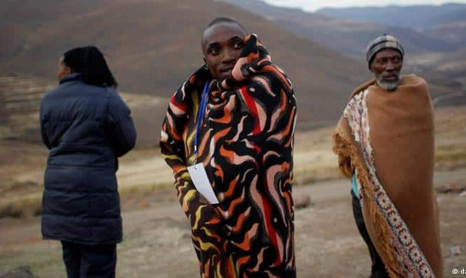 Think Again: Pushing the reset button on Lesotho's democracy