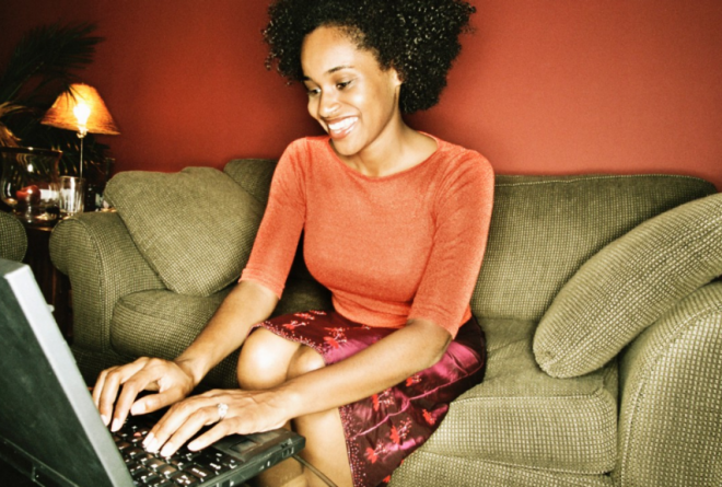 African Women Online: How African Women are doing the internet