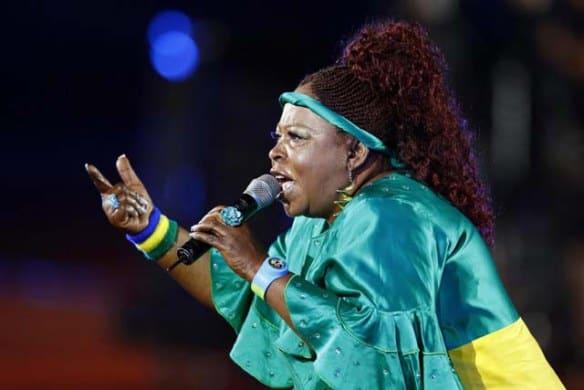 5 inspirational Gabonese women