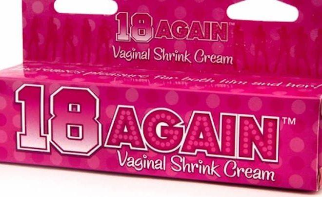 Vagina tightening in Africa