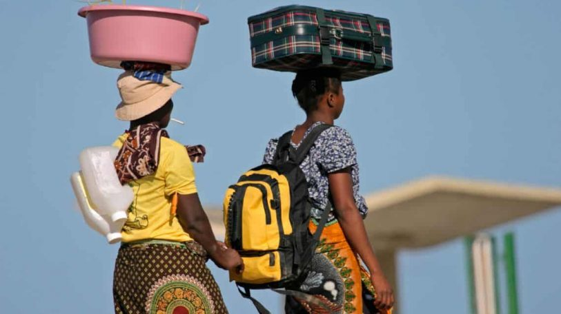 'Vending', Zimbabwe's economic 'shock doctrine' and 'socialism of the rich'