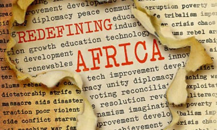 Africa is (still) the future