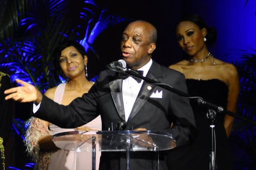 Thomas Mensah: First African inducted into US Academy of Inventors