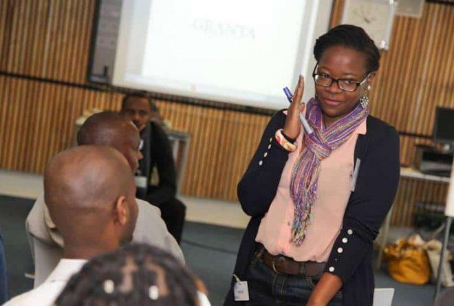 Made in Africa III: Nyana Kakoma and sooo many Ugandan stories