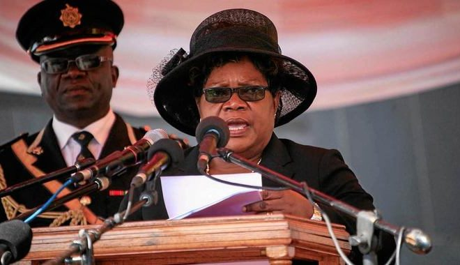 The MDCs' Scramble for Joice Mujuru: Putting Their Carts Before Their Horses (Sadly So)
