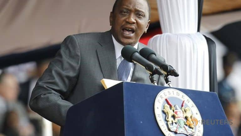 Between rhetoric and reality: Kenya's relations with Europe
