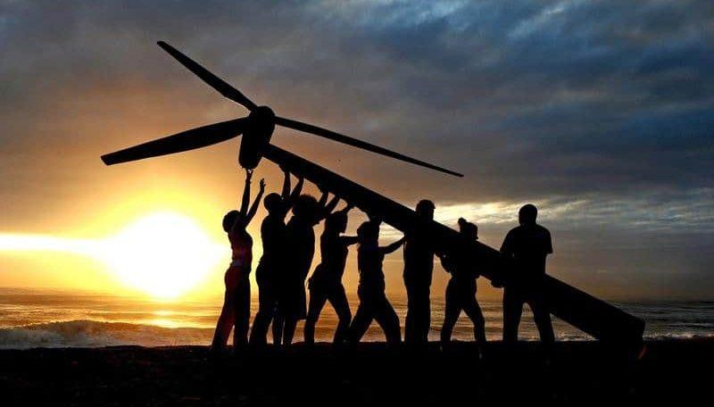 Revelation: ushering a needed energy revolution for millions in Africa