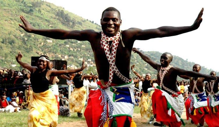 Greetings Africa, from the people of Rwanda