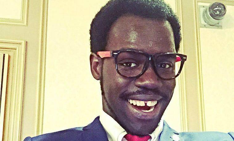 Nigeria student solves old maths problem