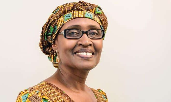 Winnie Byanyima appointed Executive Director of UNAIDS