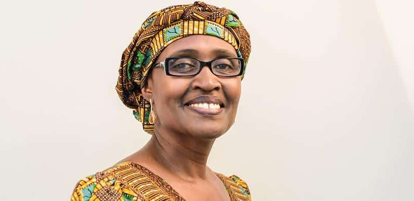 Winnie Byanyima leaves Oxfam to join UNAIDS as Executive Director