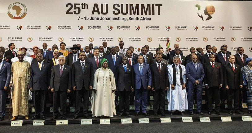 Open Letter to African Leaders: Do Not Follow the West Into the Abyss