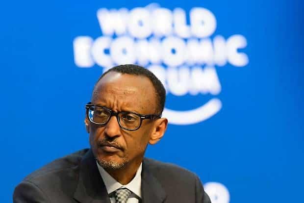 President Paul Kagame angers Kenyans on Twitter