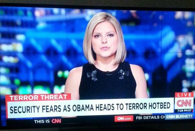 Terror hotbed: CNN's Kenya faux pas unleashes Twitter wrath