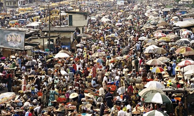 Africa's Growing Population: An Untapped Dividend or Curse?